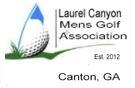 Laurel Canyon Mens Golf Association