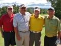 Brent, Simpson, P. Sullivan & VanDeWater