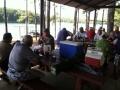 MGA picnic on Lake Allatoona
