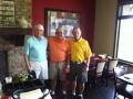 Gresham & Mowery 2-man team best ball winners